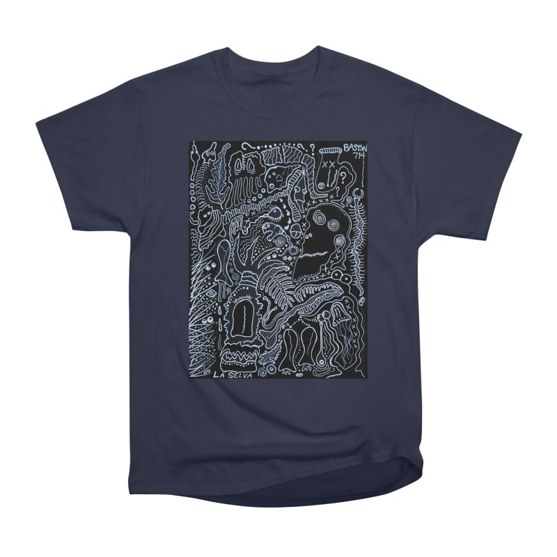 Scarface Men's Heavyweight T-Shirt by Baston's T-Shirt Emporium!