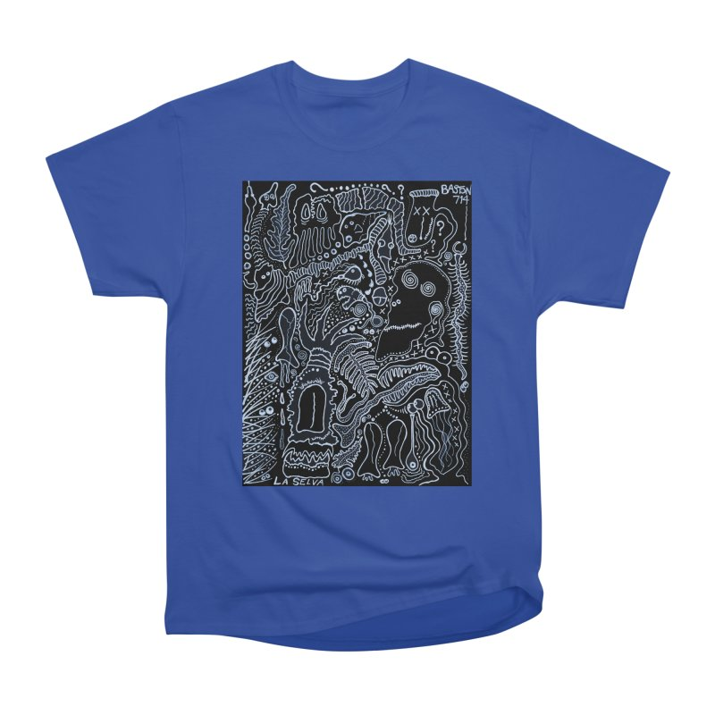 Scarface Men's Heavyweight T-Shirt by Baston's T-Shirt Emporium!