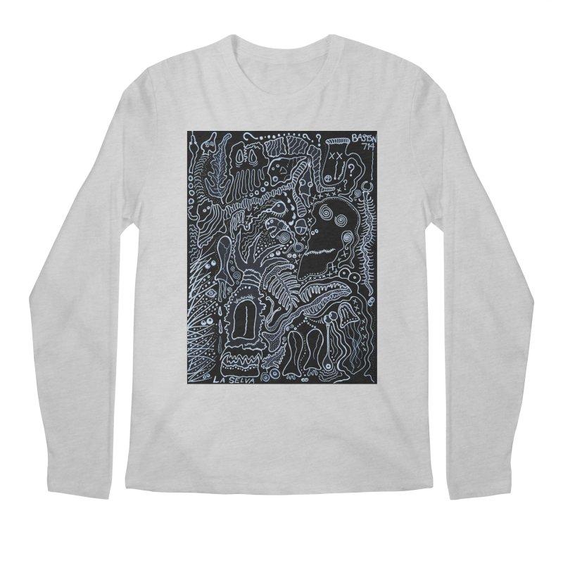 Scarface Men's Longsleeve T-Shirt by Baston's T-Shirt Emporium!