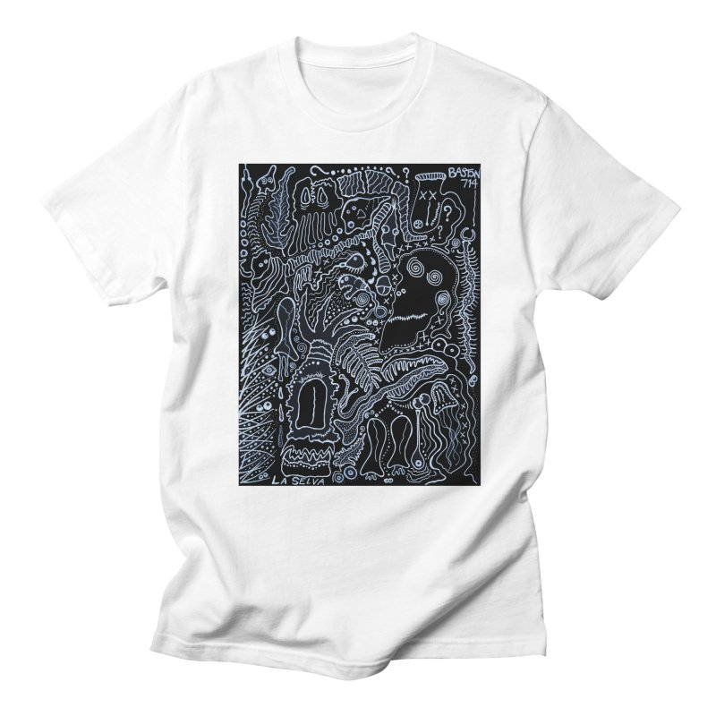 Scarface Women's Regular Unisex T-Shirt by Baston's T-Shirt Emporium!