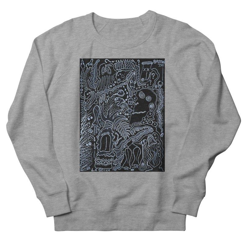 Scarface Women's French Terry Sweatshirt by Baston's T-Shirt Emporium!