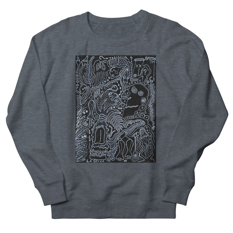 Scarface Men's French Terry Sweatshirt by Baston's T-Shirt Emporium!