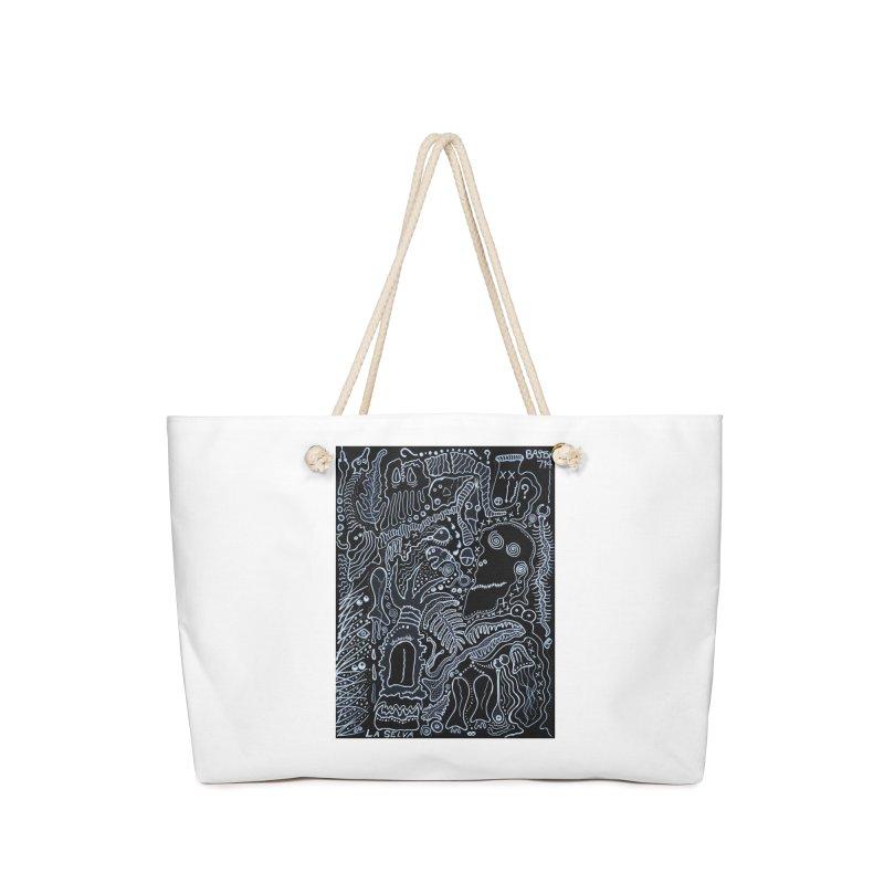 Scarface Accessories Bag by Baston's T-Shirt Emporium!
