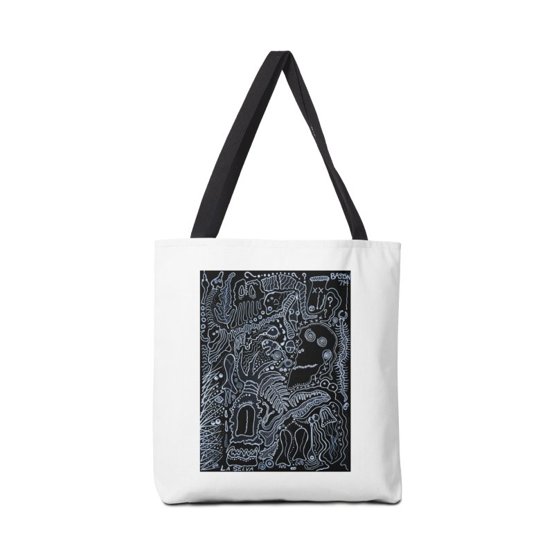 Scarface Accessories Tote Bag Bag by Baston's T-Shirt Emporium!