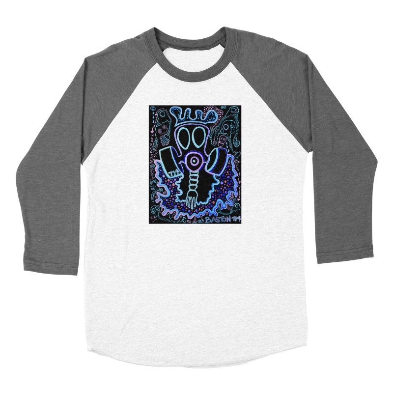 The Traveler Women's Longsleeve T-Shirt by Baston's T-Shirt Emporium!