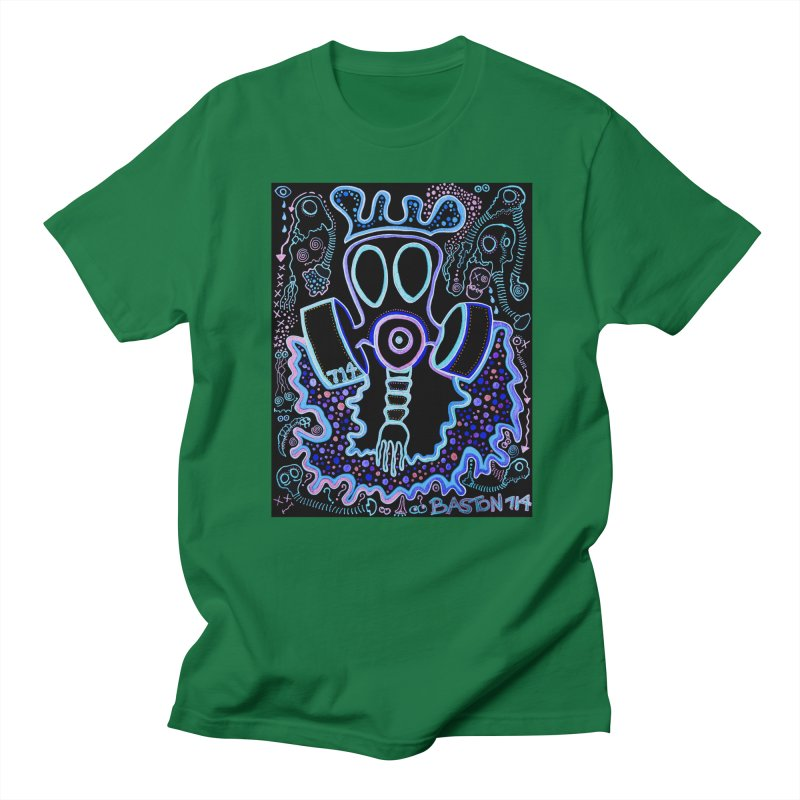 The Traveler Women's Unisex T-Shirt by Baston's T-Shirt Emporium!