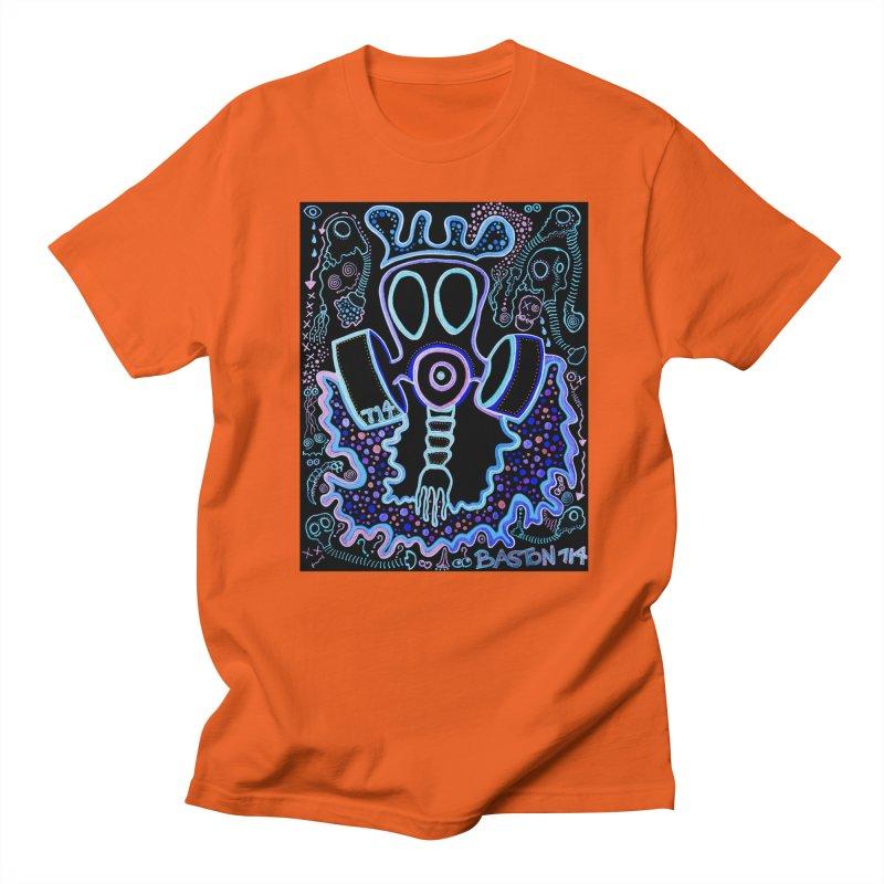 The Traveler Women's Regular Unisex T-Shirt by Baston's T-Shirt Emporium!