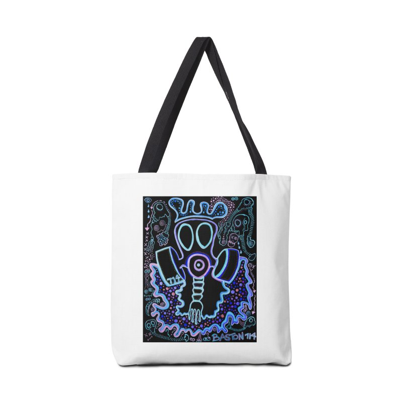 The Traveler Accessories Tote Bag Bag by Baston's T-Shirt Emporium!