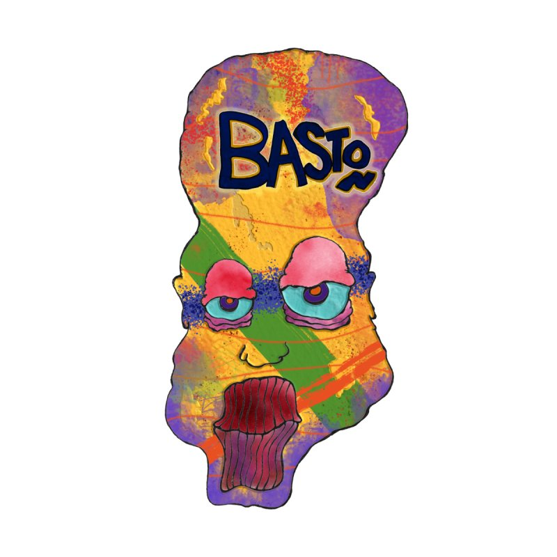 Big Head! by Baston's T-Shirt Emporium!