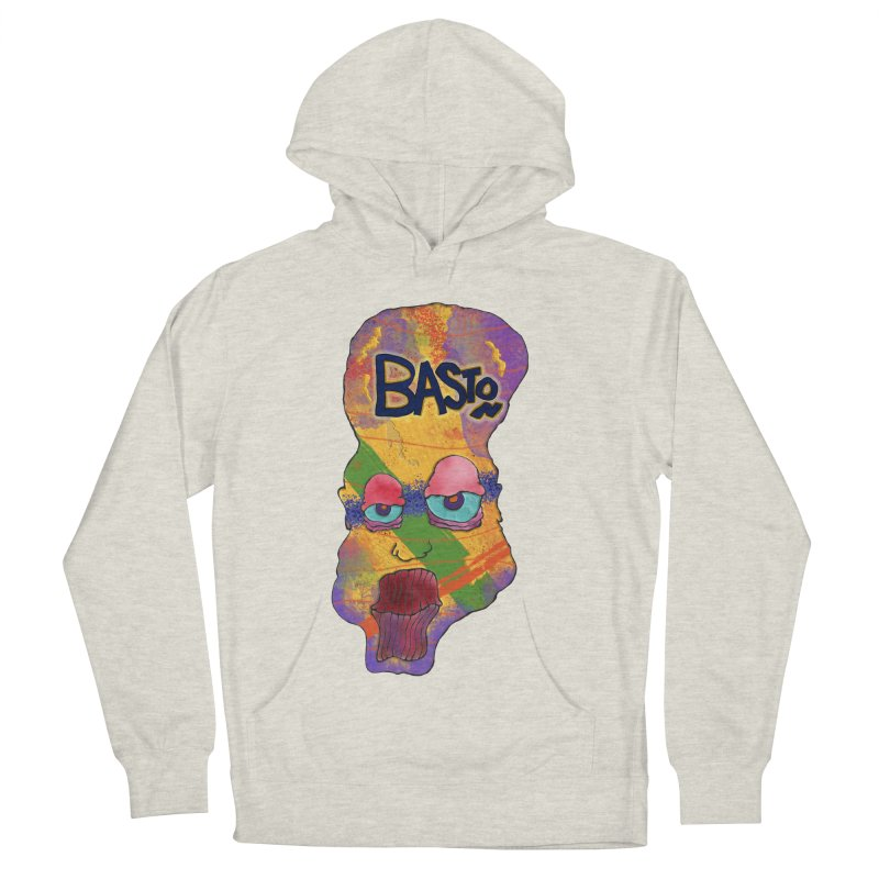 Big Head! Women's Pullover Hoody by Baston's T-Shirt Emporium!