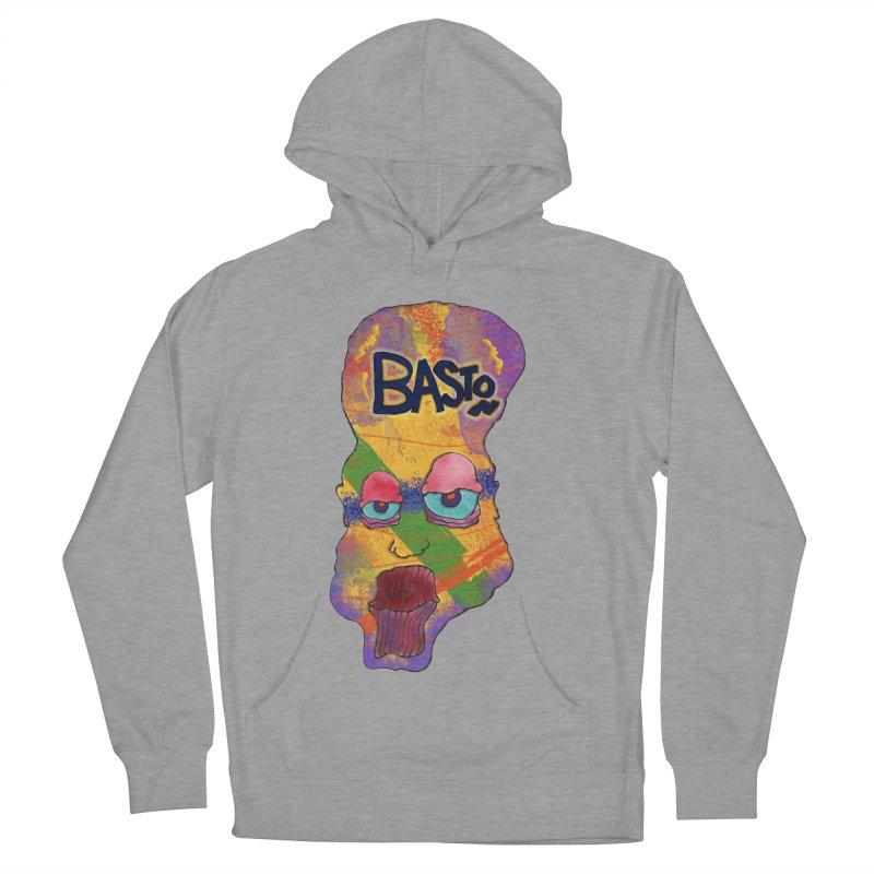 Big Head! Men's Pullover Hoody by Baston's T-Shirt Emporium!