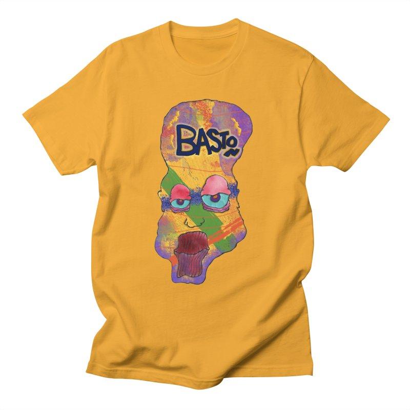Big Head! Women's Unisex T-Shirt by Baston's T-Shirt Emporium!