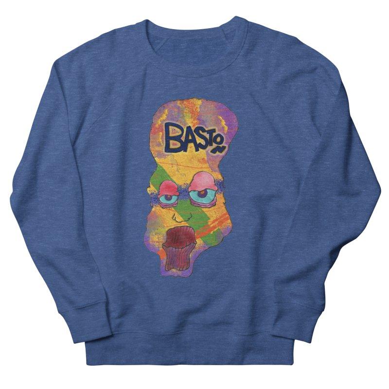 Big Head! Men's Sweatshirt by Baston's T-Shirt Emporium!