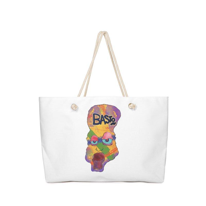 Big Head! Accessories Bag by Baston's T-Shirt Emporium!