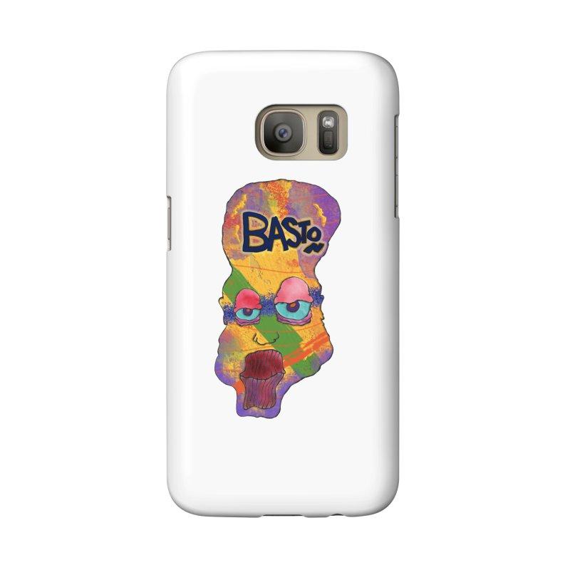Big Head! Accessories Phone Case by Baston's T-Shirt Emporium!