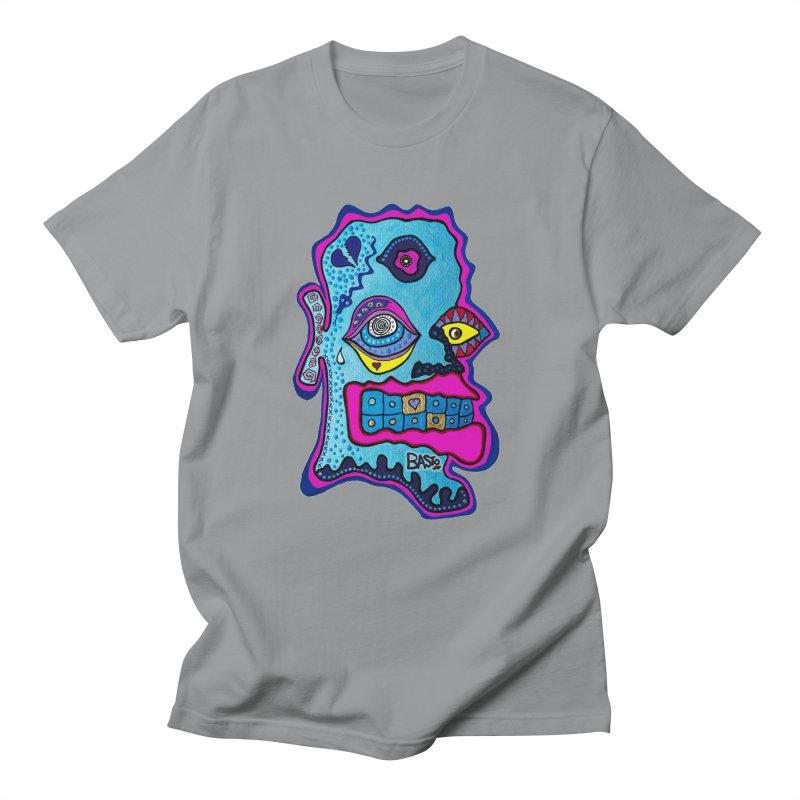 Baston De La Selva Men's Regular T-Shirt by Baston's T-Shirt Emporium!