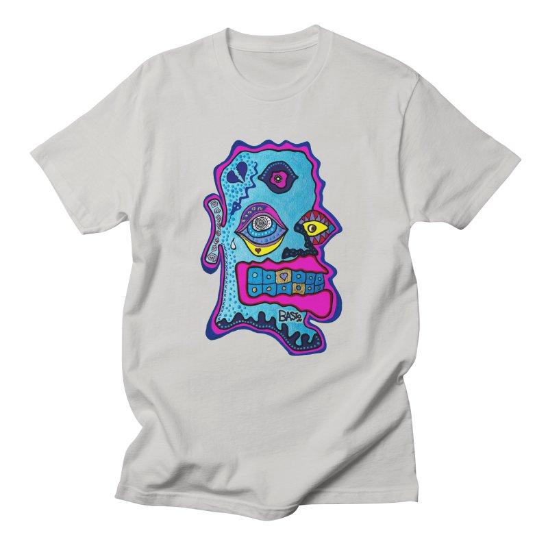 Baston De La Selva Women's Unisex T-Shirt by Baston's T-Shirt Emporium!