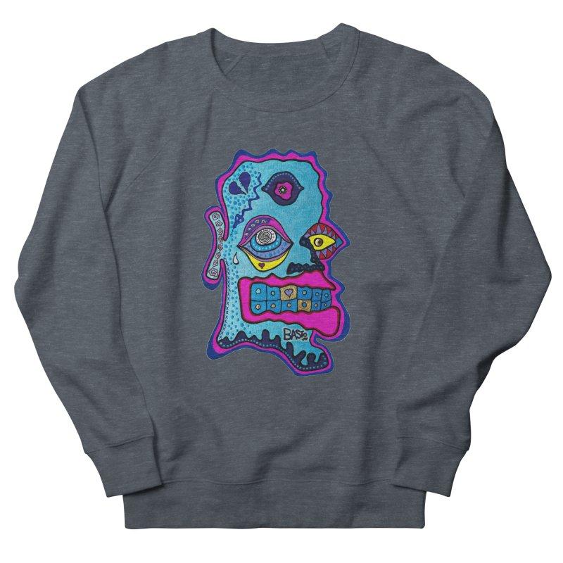 Baston De La Selva Men's Sweatshirt by Baston's T-Shirt Emporium!