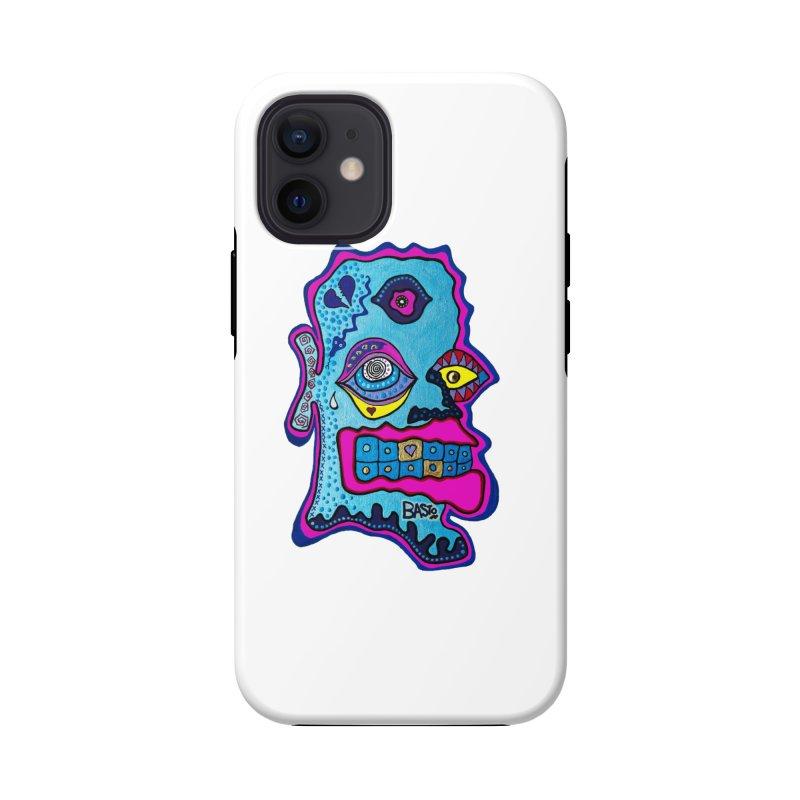 Baston De La Selva Accessories Phone Case by Baston's T-Shirt Emporium!
