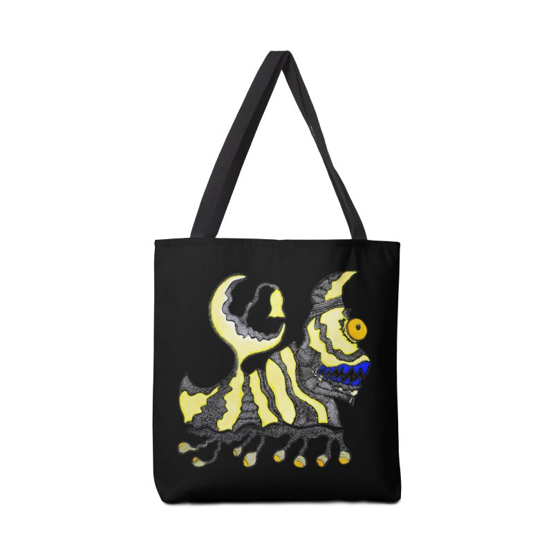 MOON DOGGIE! Accessories Bag by Baston's T-Shirt Emporium!