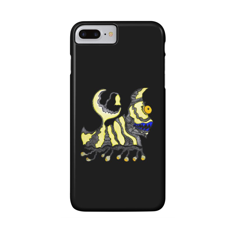 MOON DOGGIE! Accessories Phone Case by Baston's T-Shirt Emporium!