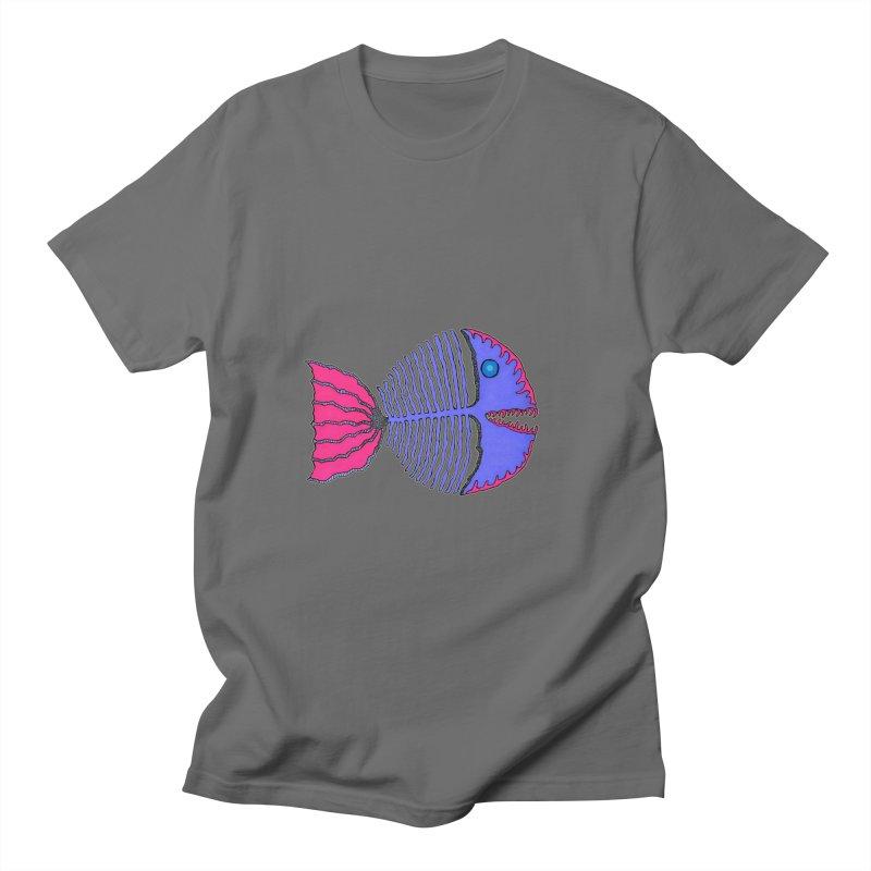 BoneFish Men's T-Shirt by Baston's T-Shirt Emporium!