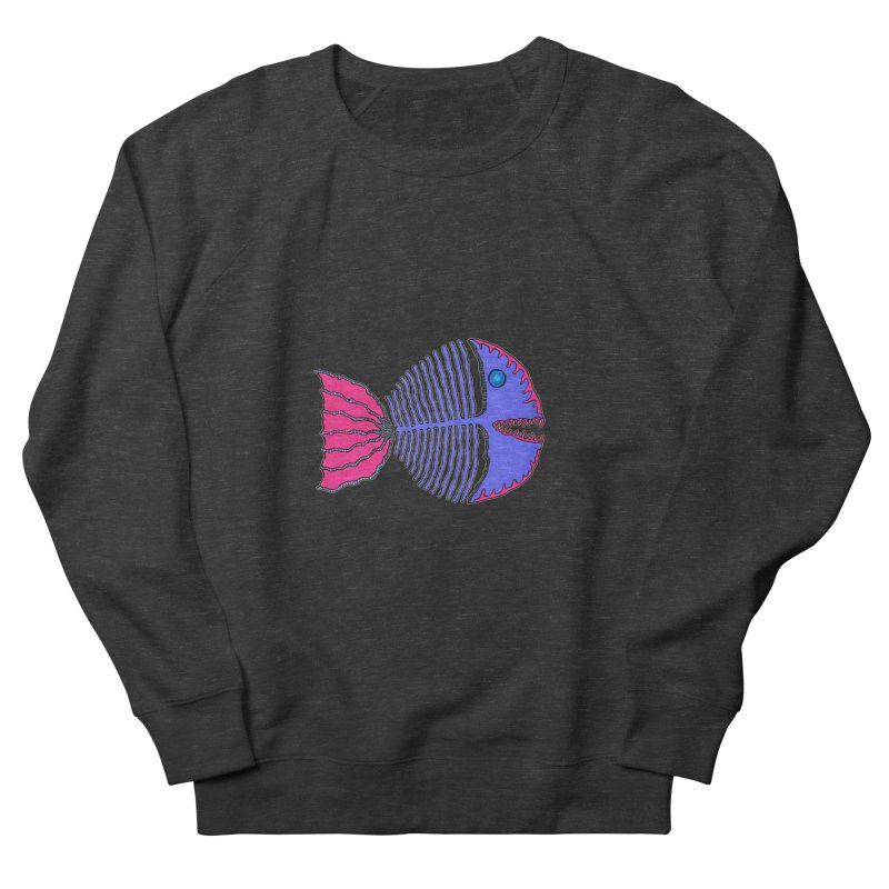 BoneFish Women's Sweatshirt by Baston's T-Shirt Emporium!