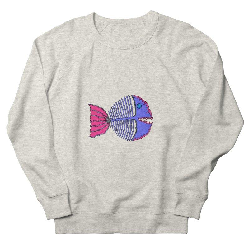 BoneFish Men's Sweatshirt by Baston's T-Shirt Emporium!