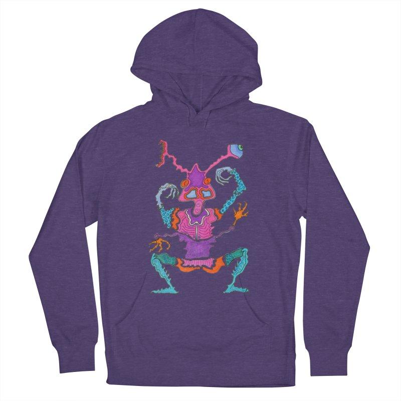 Alien! Men's Pullover Hoody by Baston's T-Shirt Emporium!