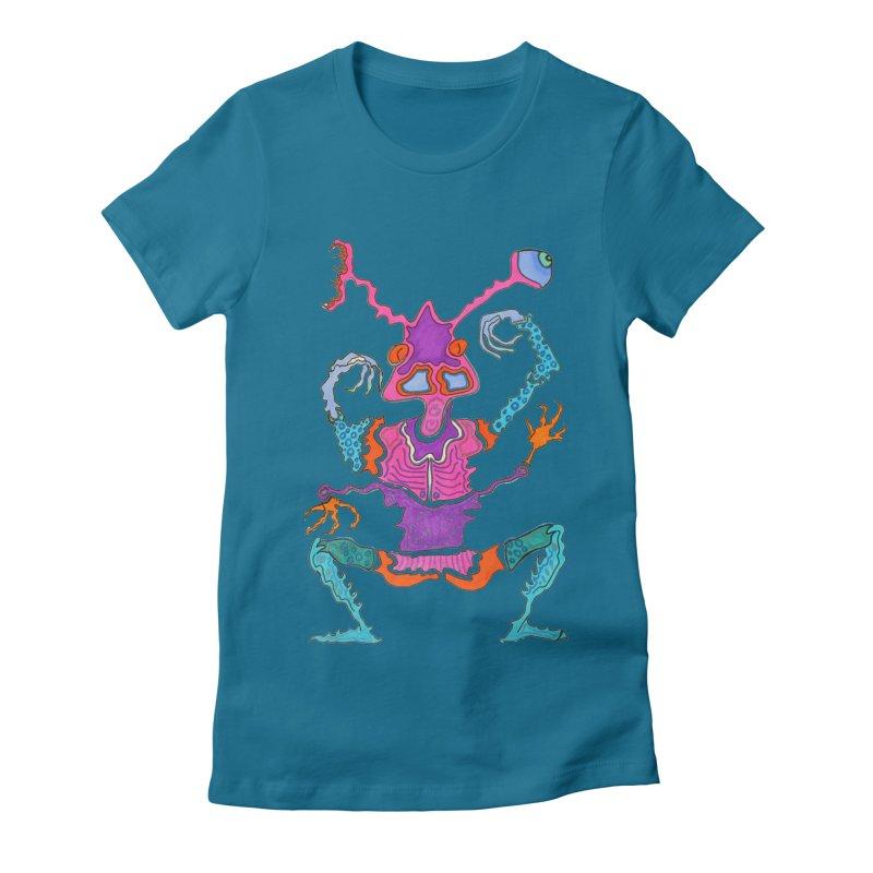 Alien!   by Baston's T-Shirt Emporium!