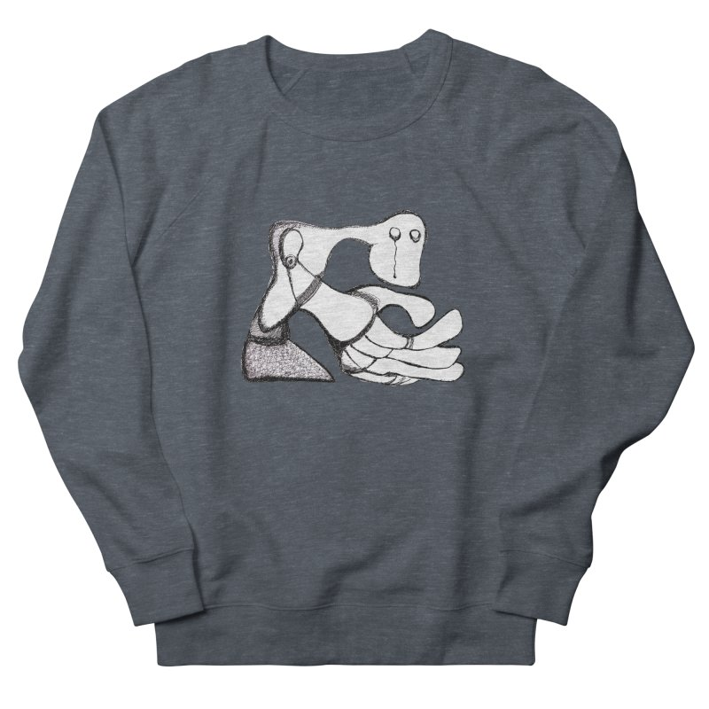 Tear Drop Women's Sweatshirt by Baston's T-Shirt Emporium!