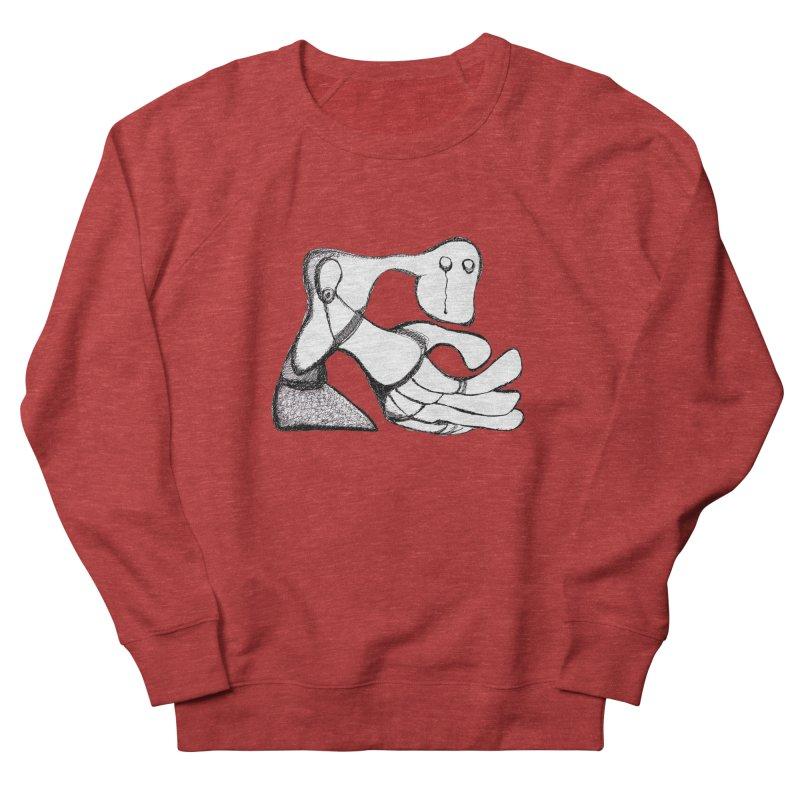 Tear Drop Women's Sweatshirt by Baston's T-Shirt Emporium!