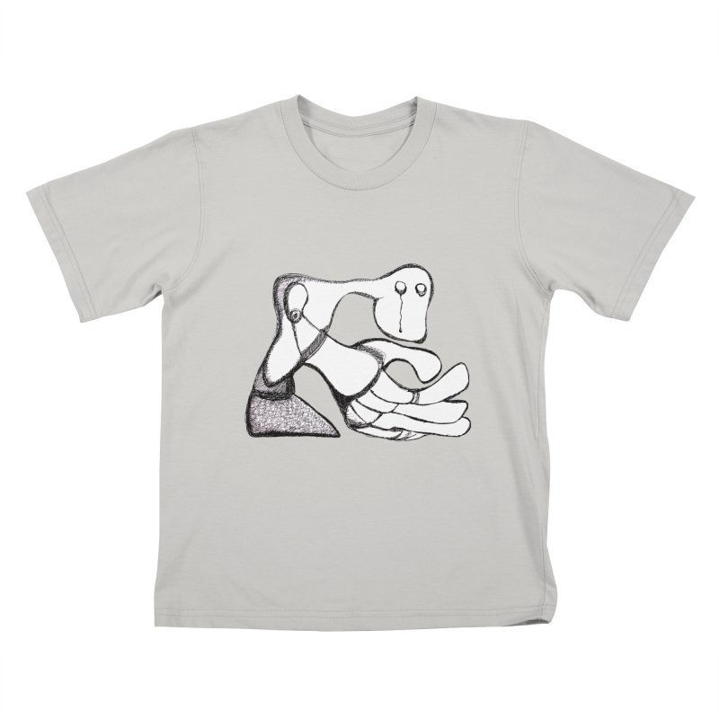 Tear Drop   by Baston's T-Shirt Emporium!