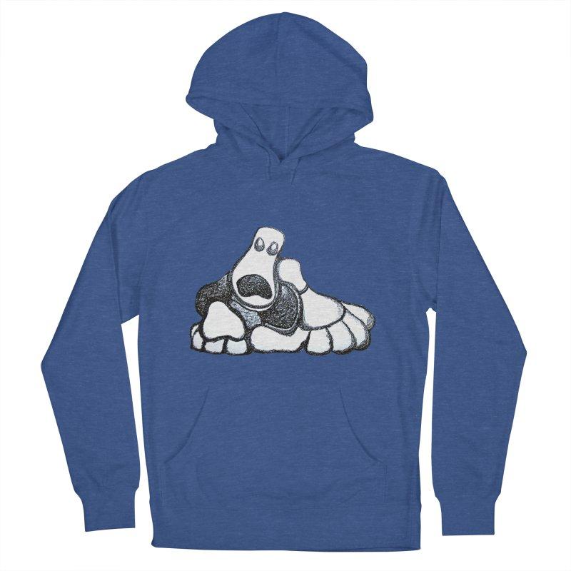 ANGST Women's Pullover Hoody by Baston's T-Shirt Emporium!