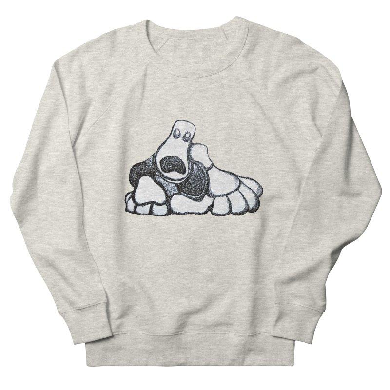 ANGST Men's Sweatshirt by Baston's T-Shirt Emporium!