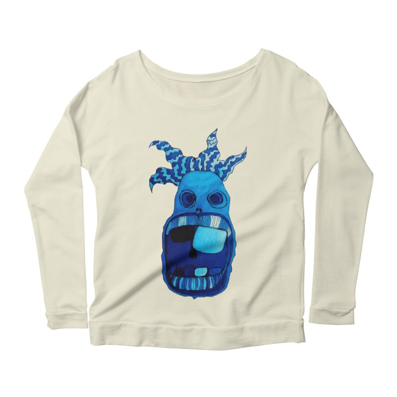 BLUE WALLY!    by Baston's T-Shirt Emporium!
