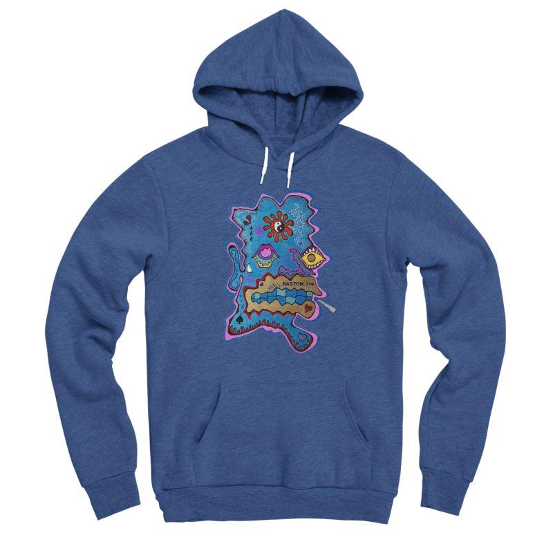 Tripper's Delight Women's Pullover Hoody by Baston's T-Shirt Emporium!