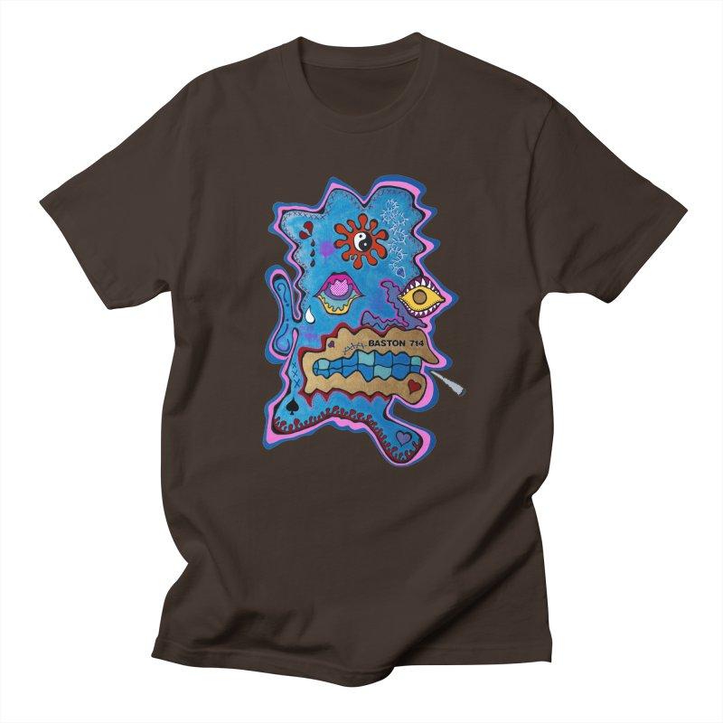 Tripper's Delight Men's T-Shirt by Baston's T-Shirt Emporium!