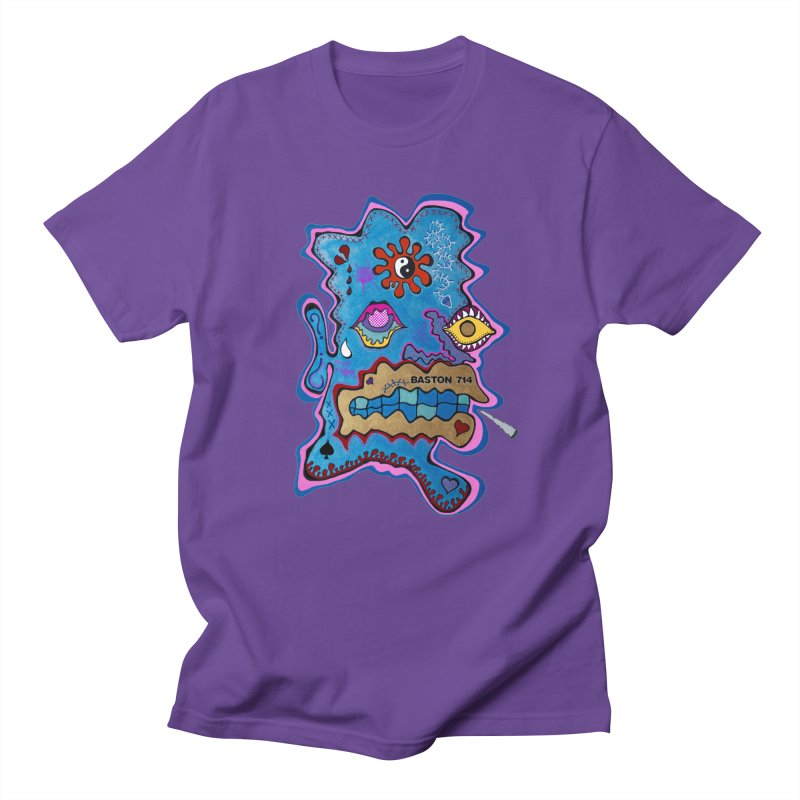 Tripper's Delight Men's Regular T-Shirt by Baston's T-Shirt Emporium!