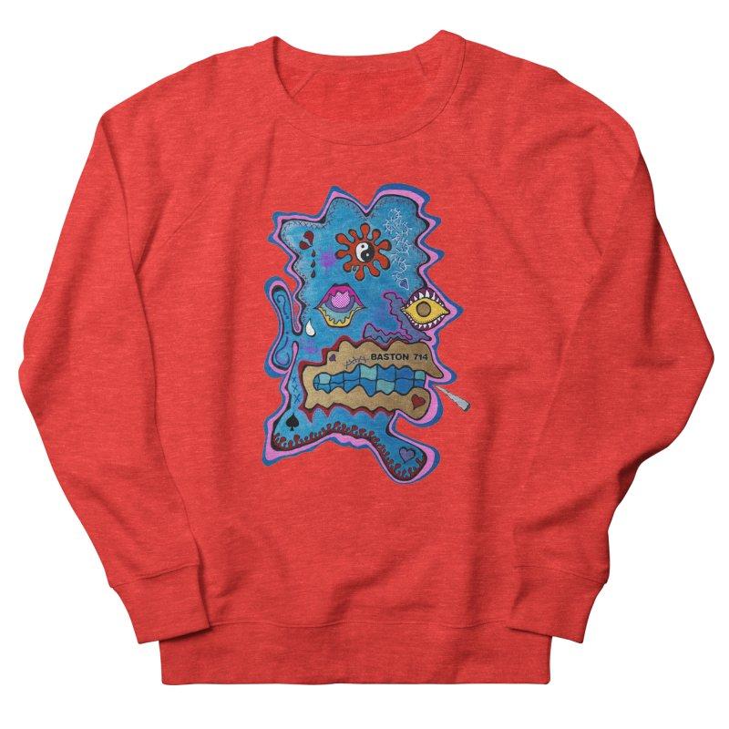 Tripper's Delight Men's Sweatshirt by Baston's T-Shirt Emporium!