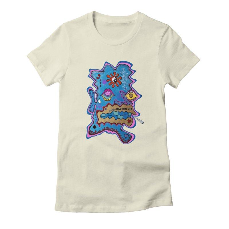 Tripper's Delight Women's T-Shirt by Baston's T-Shirt Emporium!