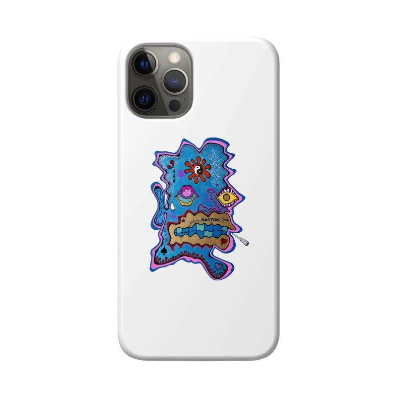 Tripper's Delight Accessories Phone Case by Baston's T-Shirt Emporium!