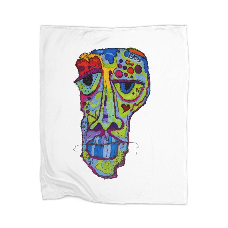 Reflection Home Blanket by Baston's T-Shirt Emporium!