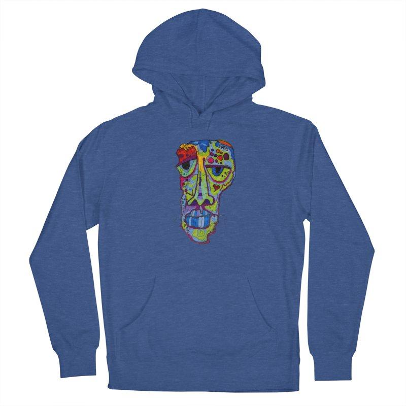 Reflection Women's Pullover Hoody by Baston's T-Shirt Emporium!