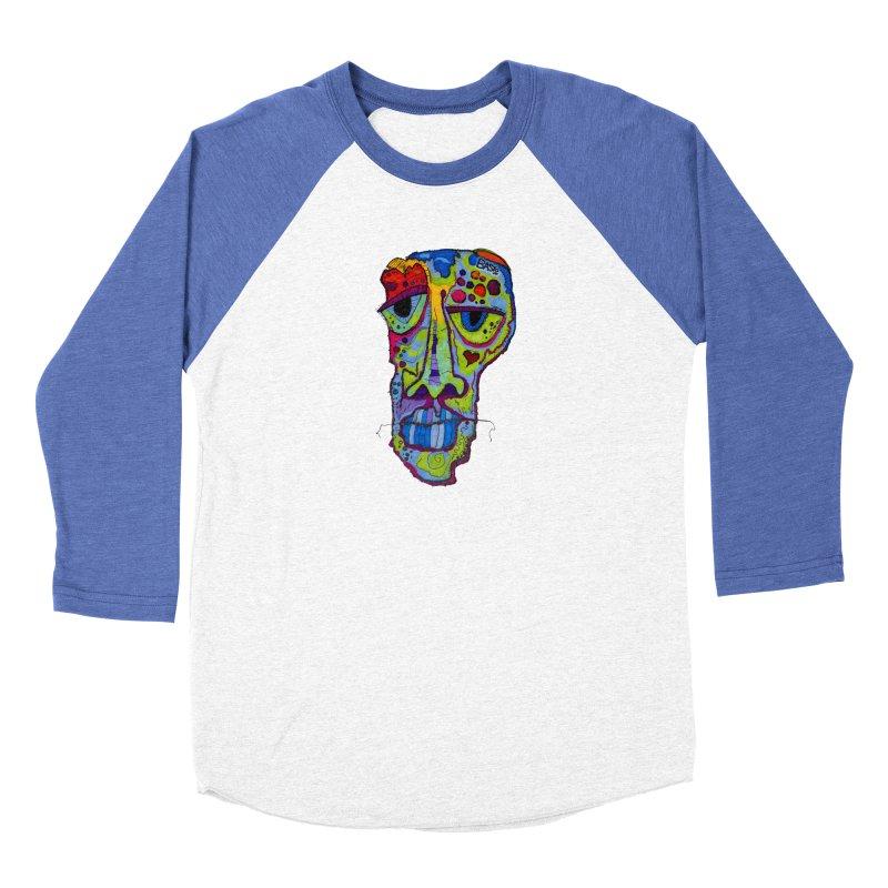 Reflection Women's Longsleeve T-Shirt by Baston's T-Shirt Emporium!