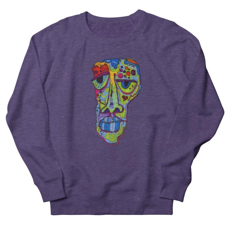 Reflection Women's Sweatshirt by Baston's T-Shirt Emporium!