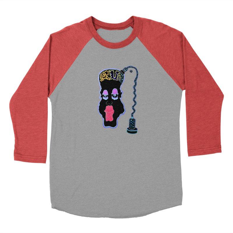 Plugged In Men's Longsleeve T-Shirt by Baston's T-Shirt Emporium!