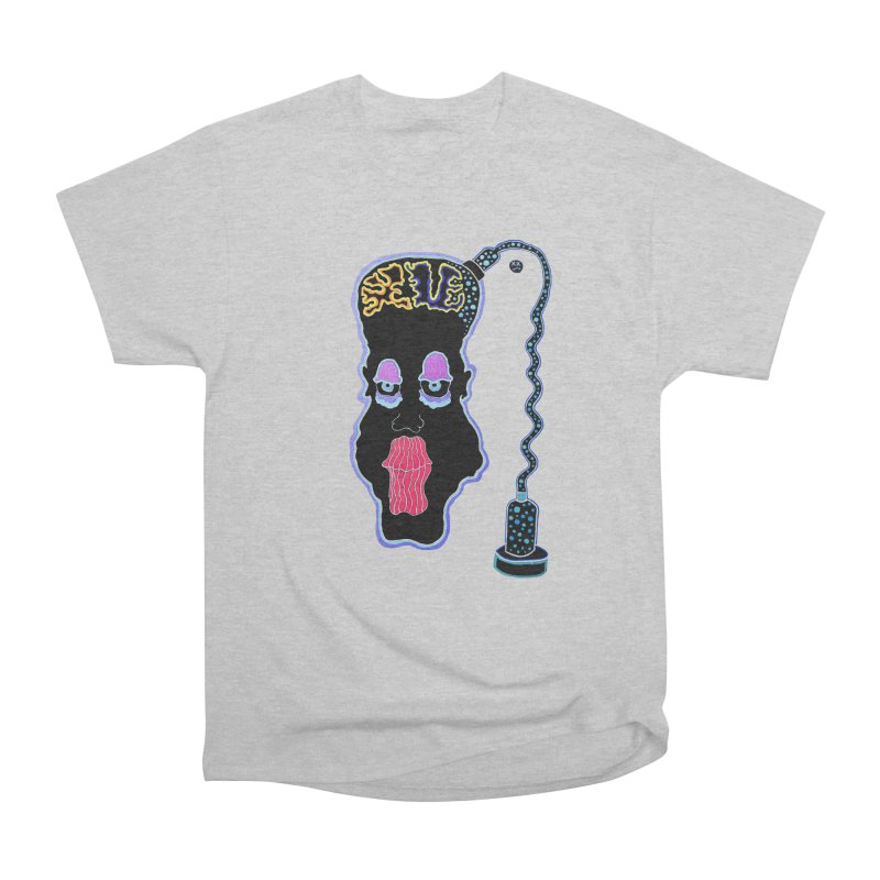 Plugged In Men's T-Shirt by Baston's T-Shirt Emporium!