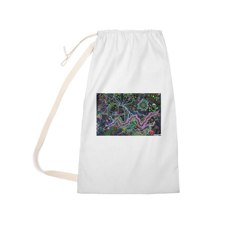 Shamanic Dream Accessories Bag by Baston's T-Shirt Emporium!