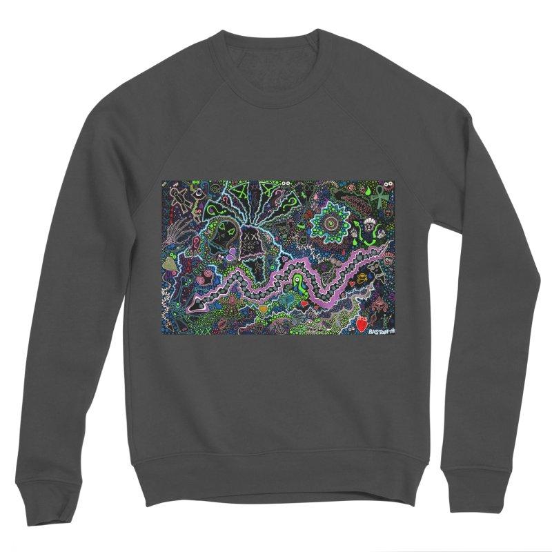 Shamanic Dream Women's Sweatshirt by Baston's T-Shirt Emporium!